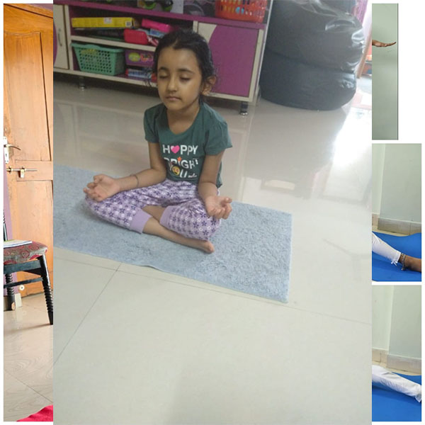 Kairos Yoga Day